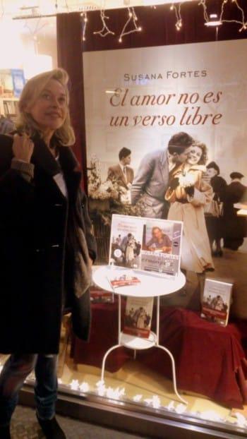 Entrevista a Susana Fortes