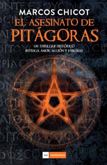 el asesinato de pitagoras