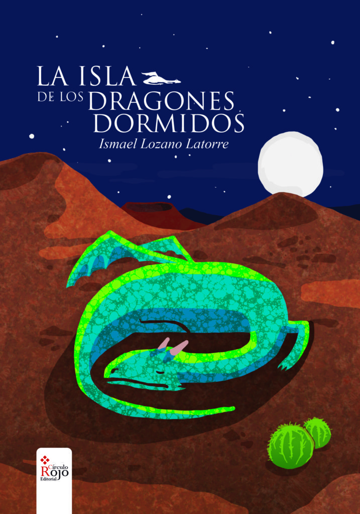 La isla de los dragones dormidos