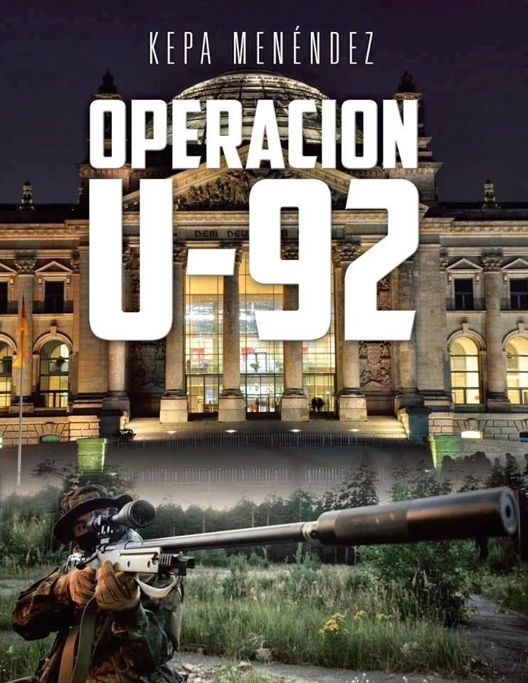 Operacion u-92