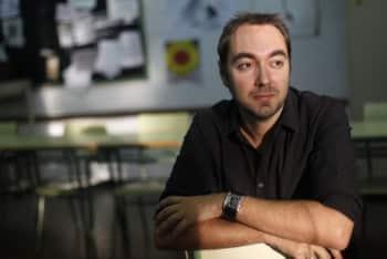Entrevista a Fernando J. López