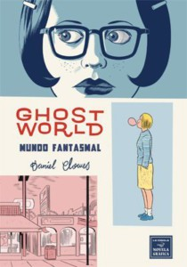 Ghost World mundo fantasmal