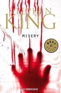 Misery libro