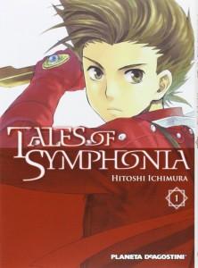 tales of symphonia 1