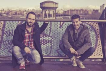 Entrevista a Alberto Rodríguez y Gonzalo Izquierdo