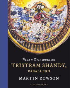 Vida y opiniones de Tristram Shandy caballero