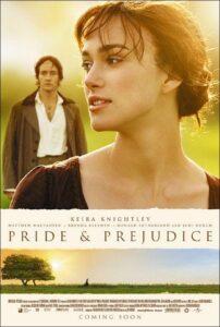 orgullo y prejuicio película