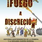 fuego a discreción