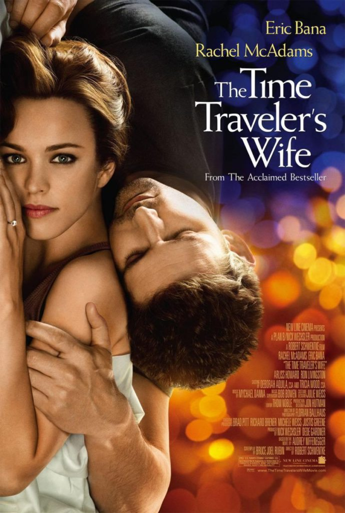 Times Travelers Wife