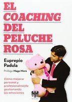 El cocaching del peluche rosa
