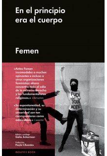 Femen. En el principio era el cuerpo