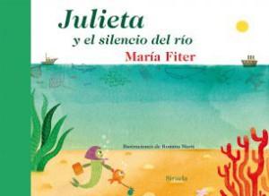 julieta y el silencio del río