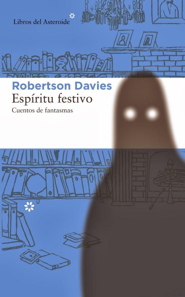 Pendulo blog Espíritu festivo: cuentos de fantasmas