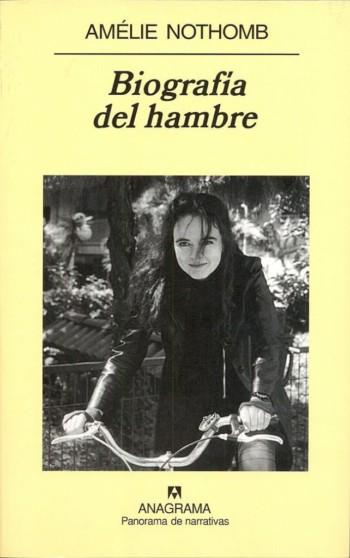Biografía del hambre