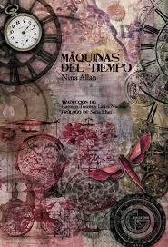 maquinas del tiempo