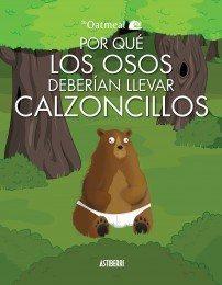 porque los osos deberian llevar calzoncillos