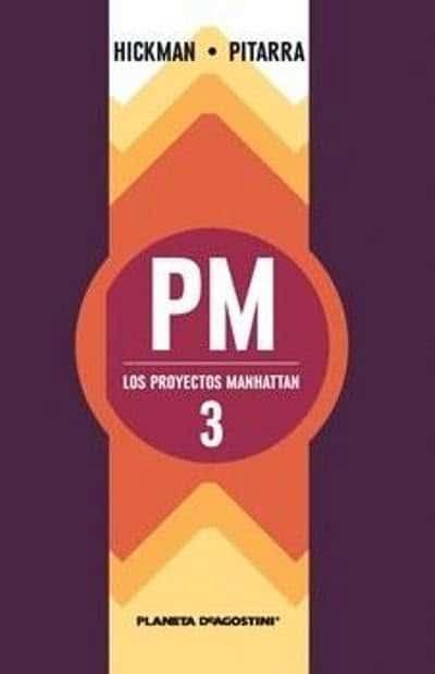 Proyectos Manhattan 3