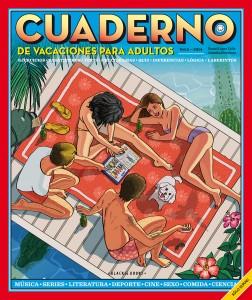 Cuaderno de vacaciones vol3
