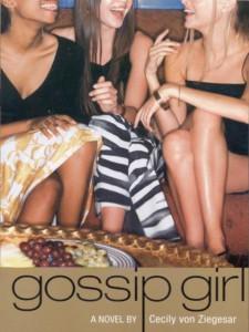 gossip libro