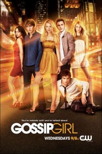 gossip serie