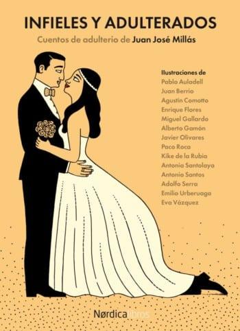 Infieles y adulterados: cuentos de adulterio