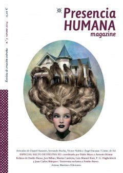 Presencia Humana 3