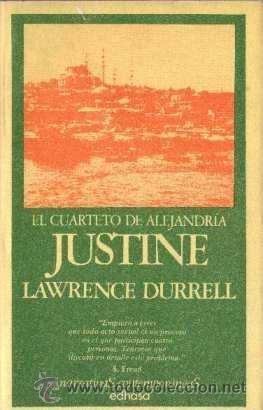 Justine (El cuarteto de Alejandría)