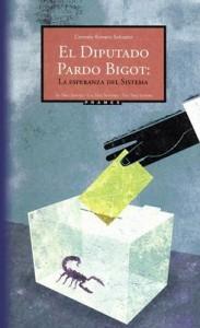 Pardo bigot