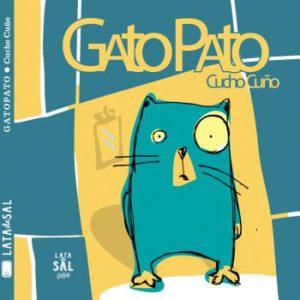 Gato Pato