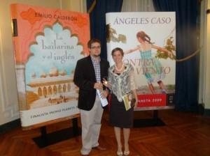 Libros y Literatura Premios Planeta
