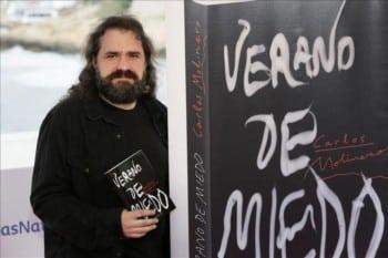 Entrevista a Carlos Molinero