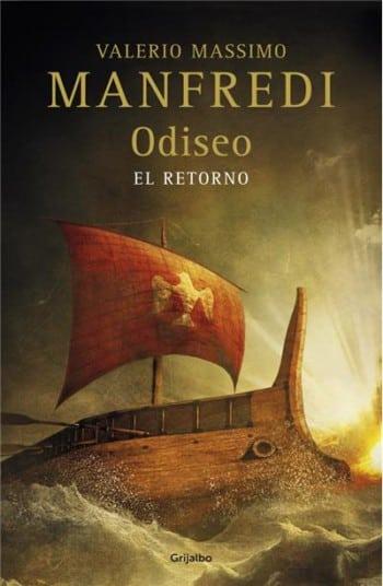 Odiseo. El retorno