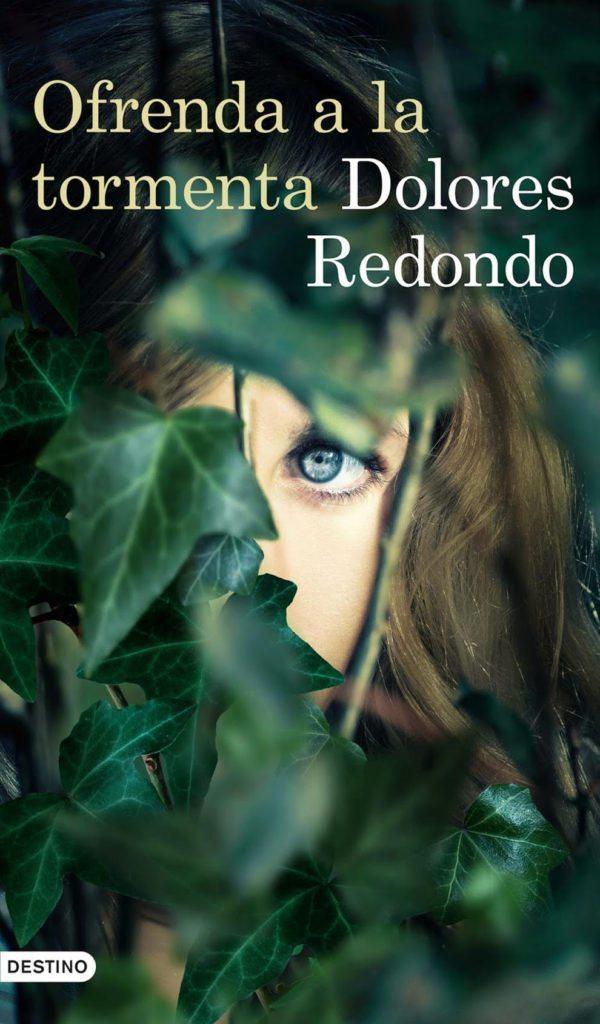 Trilogía Baztán Dolores Redondo