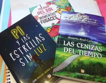 Letras de autor: La edición a demanda en España
