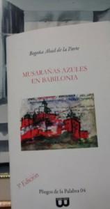 MUSARAÑAS II