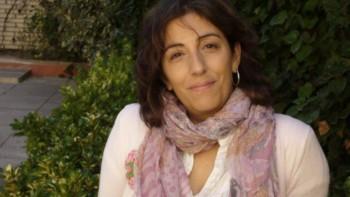 Entrevista a María Frisa