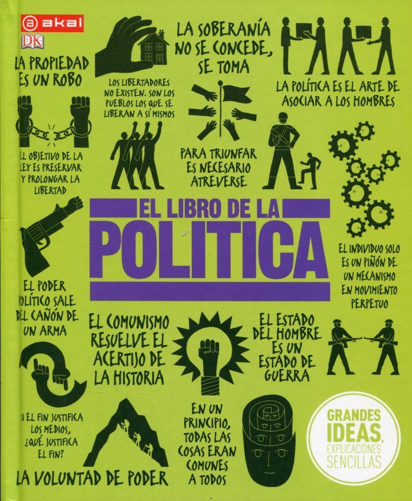 El libro de la politica