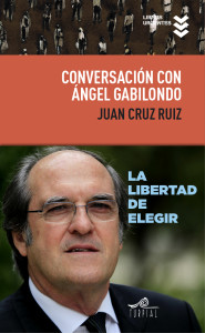 Conversacion con Angel Gabilondo