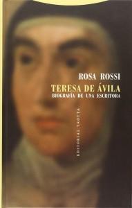 teresa-de-avila-biografia-de-una-escritora