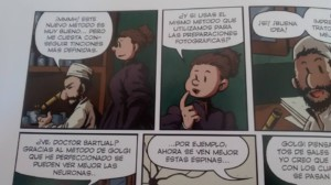 Ramón y Cajal 2