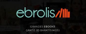 Ebrolis: Descubrir libros gratis
