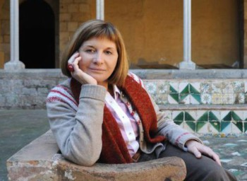 Alicia Giménez Bartlett ganadora del Premio Planeta 2015