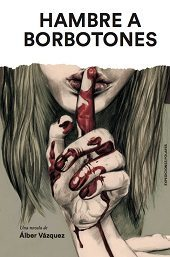 hambre a borbotones