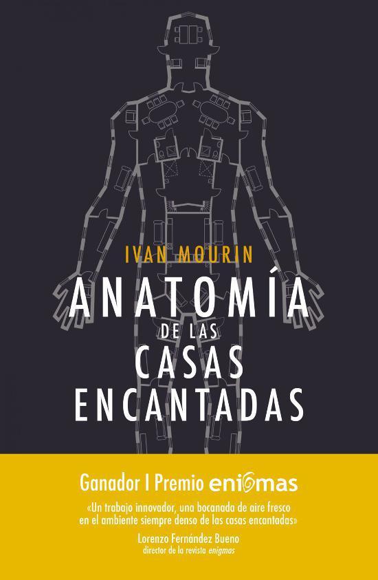 Anatomía de las casas encantadas - Libros y Literatura