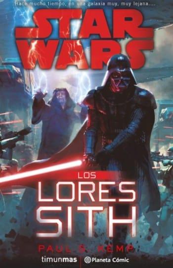 Los lores Sith
