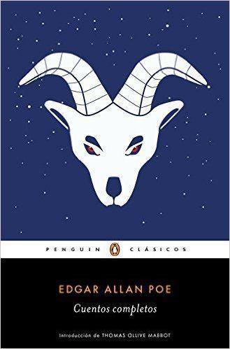 Cuentos completos, de Edgar Allan Poe