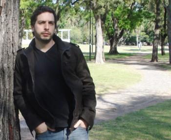 """Entrevista con Federico Axat, autor de """"La última salida"""""""