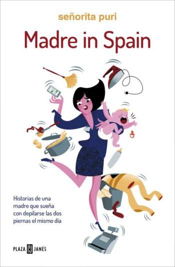 Madre in Spain, de Señorita Puri