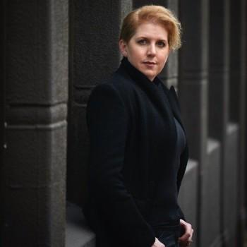 Entrevista a Clare Mackintosh, autora de 'Te dejé ir'