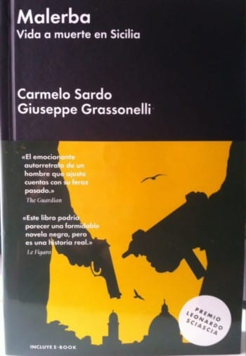 Malerba. Vida a muerte en Sicilia, de Carmelo Sardo y Giuseppe Grassonelli